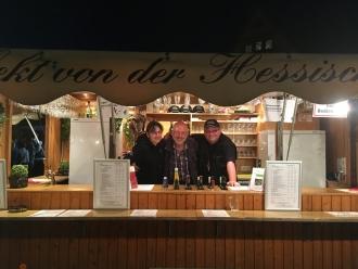 Brunnenfest Oberursel