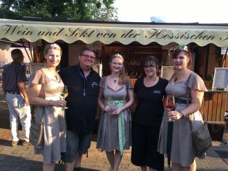 Weinfest Egelsbach